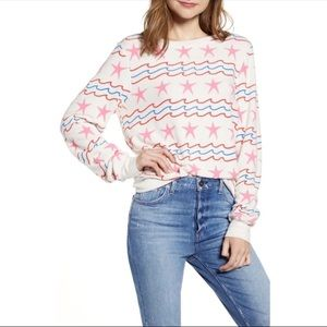Wildfox by the sea sweater